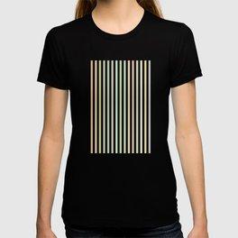 Stripes 7 #eclecticart T-shirt