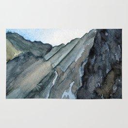 Tatra Mountains Rug