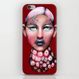 Squidboy pt. 2 iPhone Skin