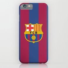 Barcelona iPhone 6s Slim Case