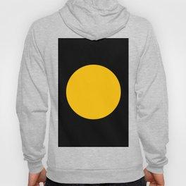 Light in the Dark | Yellow Circle Hoody