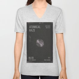 Atomical Haze Unisex V-Neck