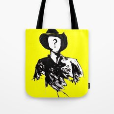 The unknown knows Tote Bag