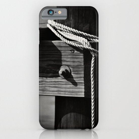 Mooring iPhone & iPod Case