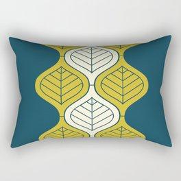 Bohemian Mod Rectangular Pillow