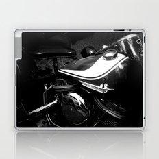Gas Tank Laptop & iPad Skin