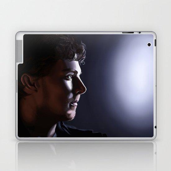 Sherlock[ed] Laptop & iPad Skin