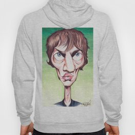Richard Ashcroft The Verge Hoody