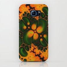 Fractal  Slim Case Galaxy S6