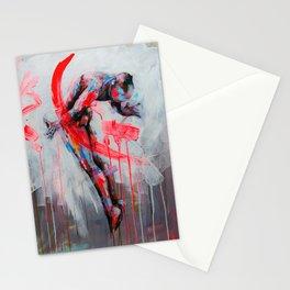 Sacret Stationery Cards
