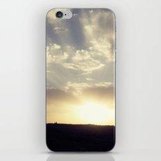 Calypso's Island iPhone & iPod Skin