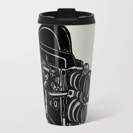 16mm Camera Travel Mug