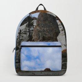 Liberty Cap Backpack