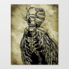 DEAD LORD Canvas Print