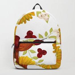Autumn Gojis Backpack