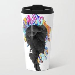 BTS - Jimin Smoke Effect Travel Mug