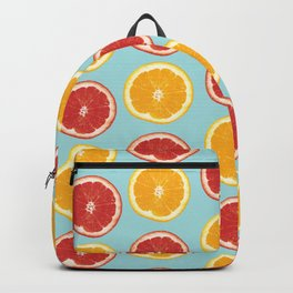 Citrus Skies Backpack