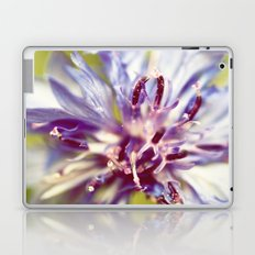 Dance Upon a Floral Dream Laptop & iPad Skin