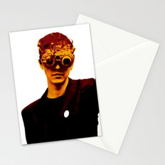 PANTHERION: Mark Vectoric Stationery Cards
