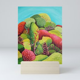 Wonderland Mini Art Print
