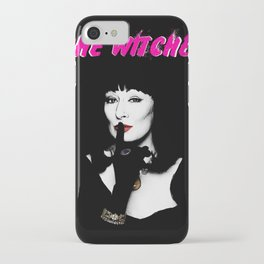 Grand High Witch iPhone Case