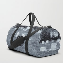 Return To Sender - Address Unknown Duffle Bag
