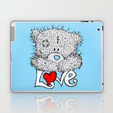 ME TO YOU=LOVE Laptop & iPad Skin