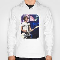 niall Hoodies featuring Niall by clevernessofyou