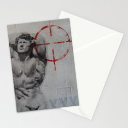 On Target Stationery Cards
