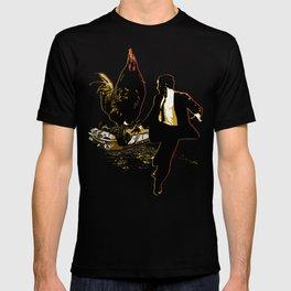 Free-Range Behemoths 2 T-shirt