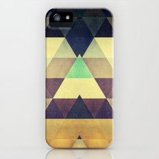 kynxypt kyllyr iPhone (5, 5s) Slim Case