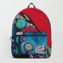 The Gift of Fortitude Backpack