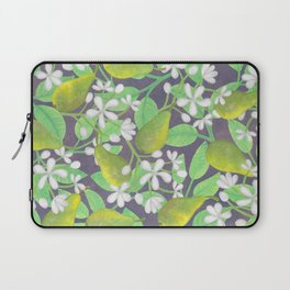 Pear Orchard Laptop Sleeve