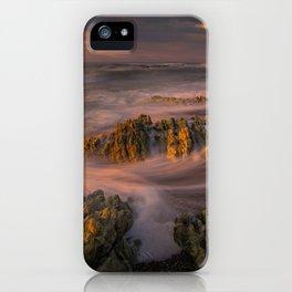 Ward Beach iPhone Case
