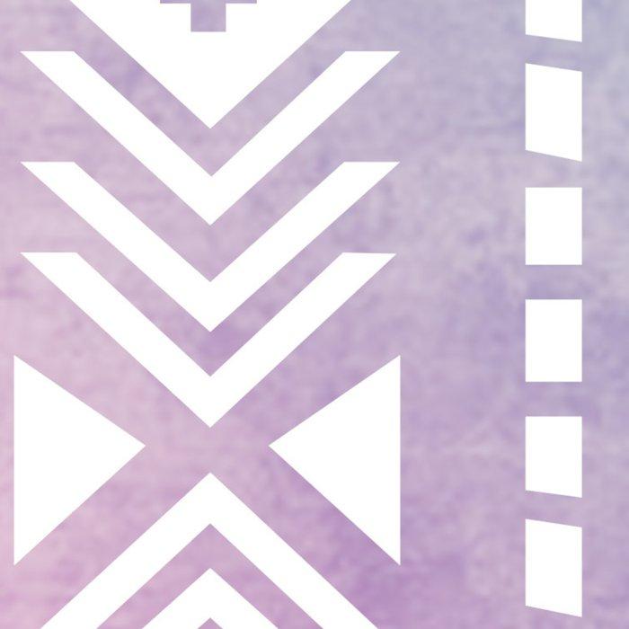 Aztec Pattern 12 Leggings