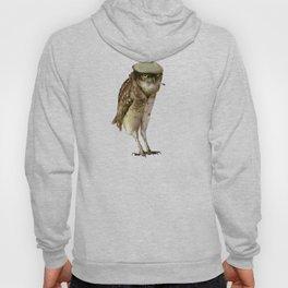 trendy owl Hoody