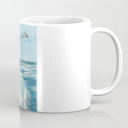 Children of Lir Coffee Mug