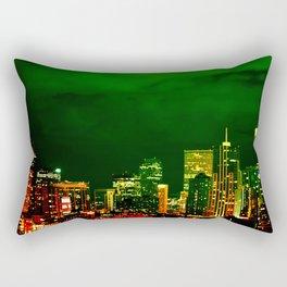 Denver, CO Rectangular Pillow