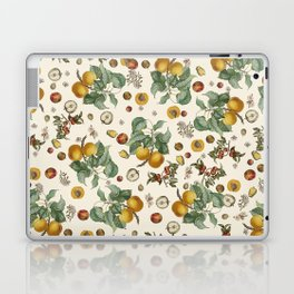 Apples Pears Peaches Laptop & iPad Skin