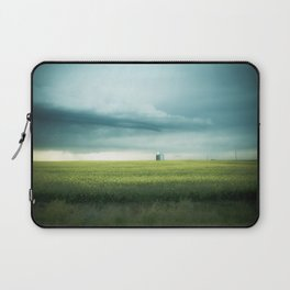 Alberta Prairies Laptop Sleeve