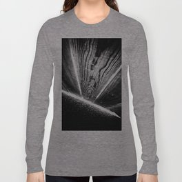 The Light from the Gate Long Sleeve T-shirt