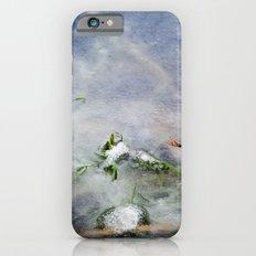frozen lakes Slim Case iPhone 6s