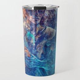 From oceans we rose Travel Mug