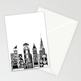 INKCITY Stationery Cards