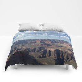 Grand Canyon, South Rim Comforters