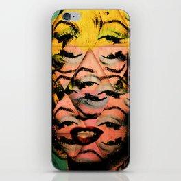 Monroe iPhone Skin