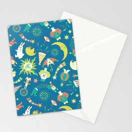 The Night Circus (I) Stationery Cards