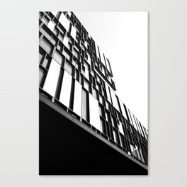 lavazza 02 Canvas Print