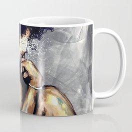 Naturally LV Coffee Mug