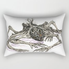 Amygdala Rectangular Pillow